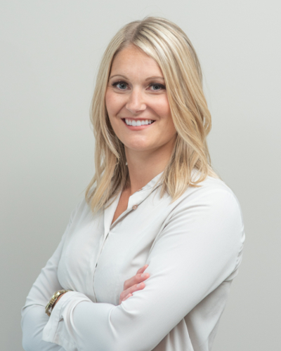 Jennifer Goehring, Physiotherapist at Stride Pysiotherapy