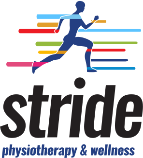 Physiotherapist Red Deer - Stride Physiotherapy